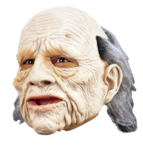 Geezer Old Unfaithful Mask - Willow Manor Shop