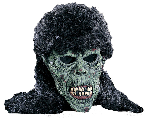 Death Rock Mask - Willow Manor Shop
