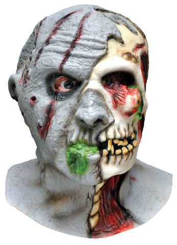 Don Post Garret Theta Corpse Mask - Willow Manor Shop