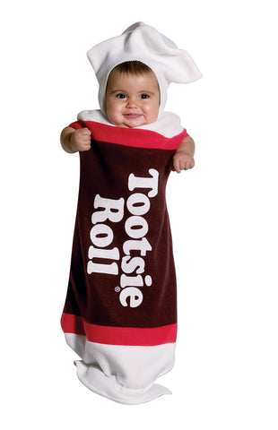 Tootsie Roll Bunting - Infant - Willow Manor Shop