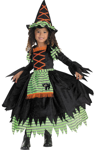 Witch Storybook - 1 to 2T - Willow Manor Shop