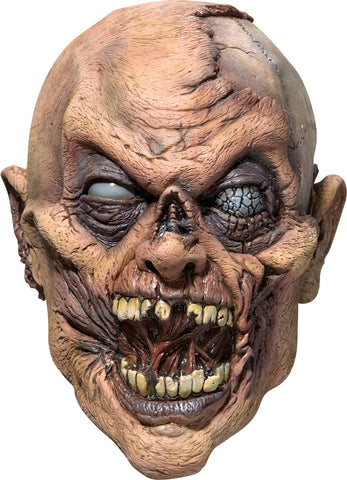 Flesh Eater Zombie Mask - Willow Manor Shop