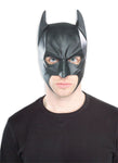 Batman Vinyl 3-4 Mask - Willow Manor Shop