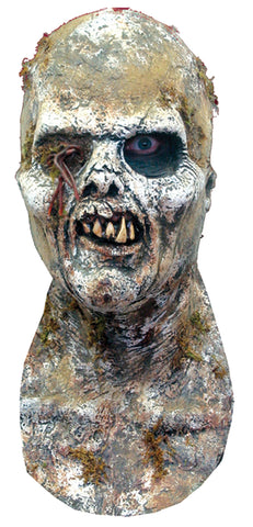Fulci Zombie Mask - Willow Manor Shop