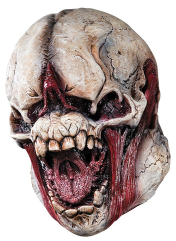 Monster Skull Mask - Willow Manor Shop