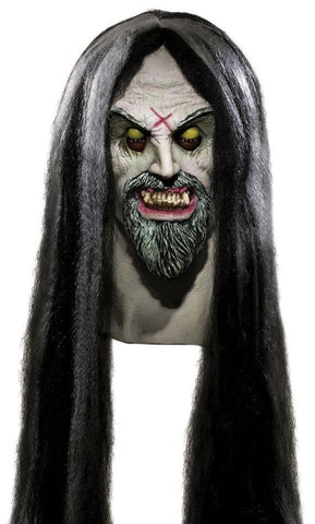 Corpse Maker Latex Mask - Willow Manor Shop