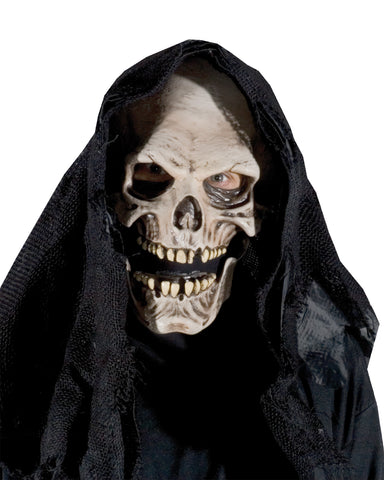 Grim Reaper Mask - Willow Manor Shop