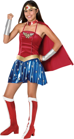 Wonder Woman - Teen