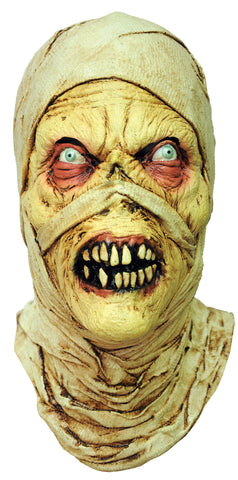 Evil Mummy Mask - Willow Manor Shop