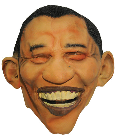 Obama Mask - Willow Manor Shop