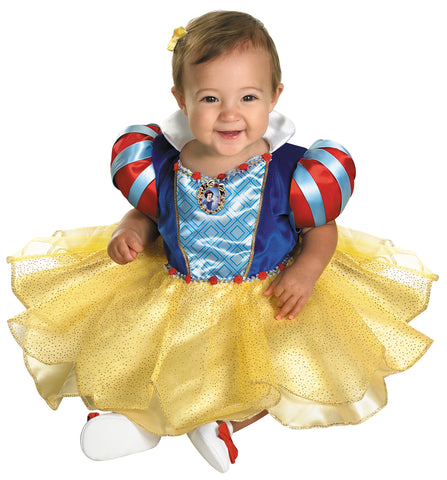 Snow White - Infant 12M-18M - Willow Manor Shop
