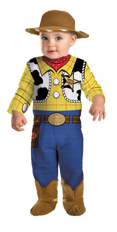 Toy Story Woody - 12-18 Months - Willow Manor Shop