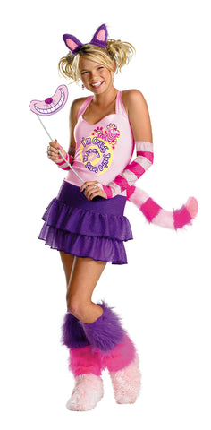 The Cheshire Cat - Child