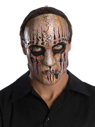 Slipknot Joey Mask - Willow Manor Shop