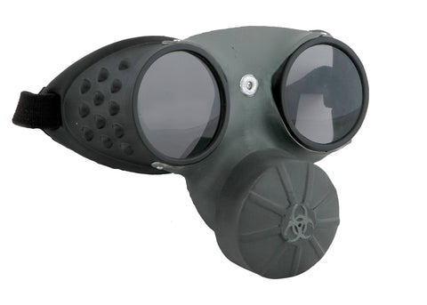 Glasses Gas Mask - Willow Manor Shop