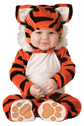 Tiger Tot - Infant  6-12 months - Willow Manor Shop