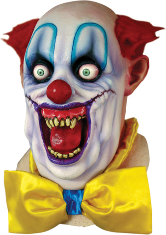 Rico The Clown Mask - Willow Manor Shop