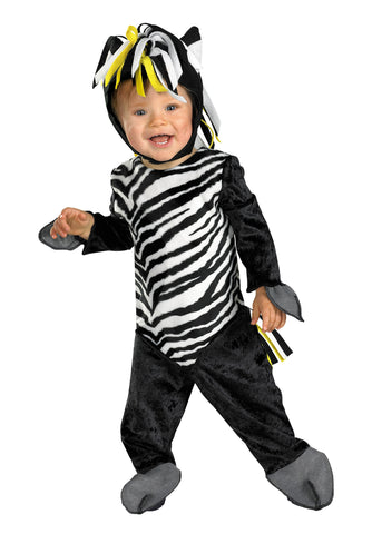Zany Zebra - 12-18 Months - Willow Manor Shop