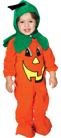 Lil Pumpkin - Infant - Willow Manor Shop