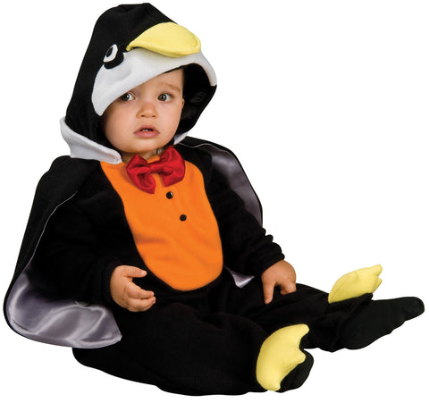 Penguin - 6-12 Months - Willow Manor Shop