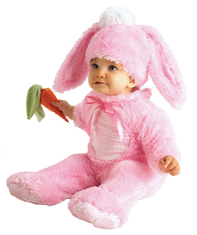Precious Pink Wabbit - 0-6 Months - Willow Manor Shop