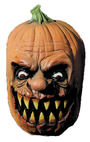Jack O Lantern Pumpkin Mask - Willow Manor Shop