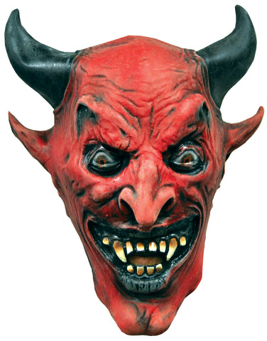 Classic Devil Mask - Willow Manor Shop