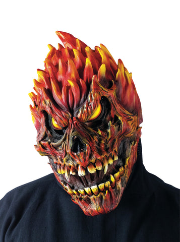 Fearsome Faces Skull Mask - Willow Manor Shop