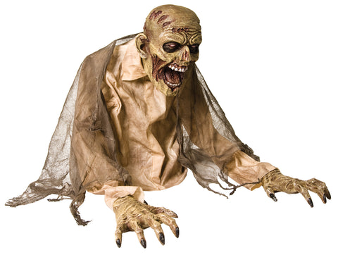 Gaseous Zombie Fog Accessory - Animated - Willow Manor Shop