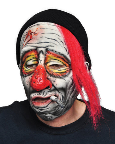 Whiskey The Clown Mask - Willow Manor Shop