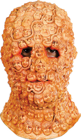 Willies Retro Latex Mask - Willow Manor Shop