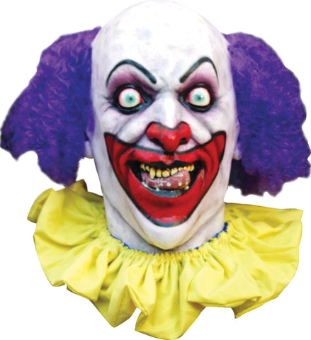 Lust Clown Mask - Willow Manor Shop