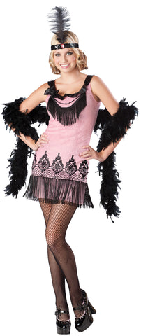 Flirty Flapper - Teen - Willow Manor Shop