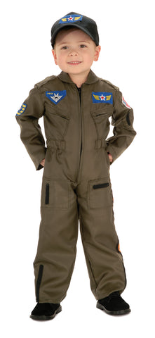 Air Force Fighter Pilot - 2T-4T - Willow Manor Shop