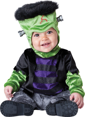 Monster Boo - Toddler 18M-2T - Willow Manor Shop