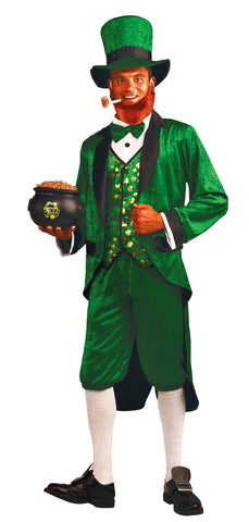 St. Patricks Day Mr. Leprechaun - Adult - Willow Manor Shop