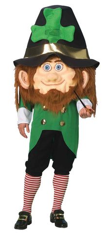 Oversized Leprechaun Costume - Willow Manor Shop