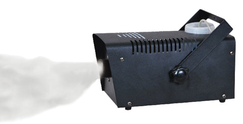 400 Watt Fog Machine & Wireless Remote - Willow Manor Shop