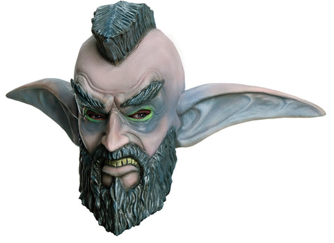 Warcraft Mohawk Grenade Mask - Willow Manor Shop