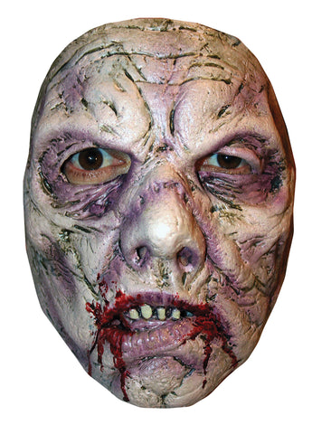 Spaulding Zombie 3 Mask - Willow Manor Shop