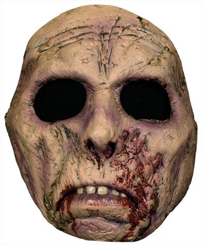 Spaulding Zombie 8 Mask - Willow Manor Shop