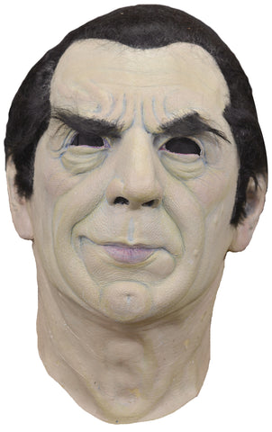 Bela Lugosi Dracula Mask - Willow Manor Shop