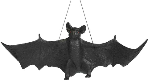 "22"" Hanging Bat - Willow Manor Shop"