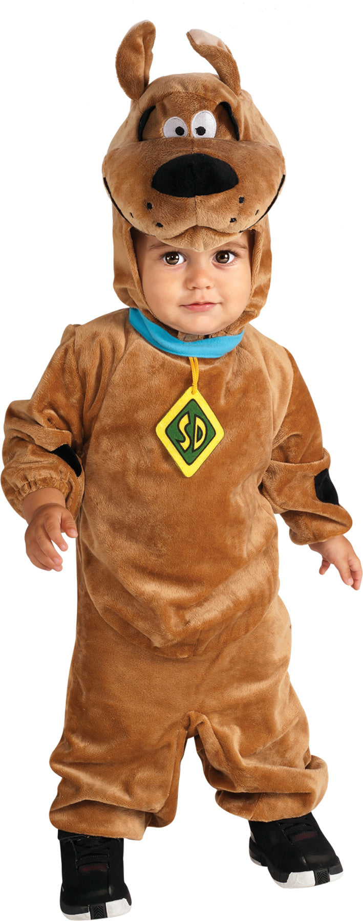 Scooby Doo - 12-18 Months - Willow Manor Shop