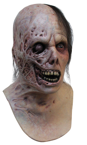 Burnt Horror Latex Mask - Willow Manor Shop