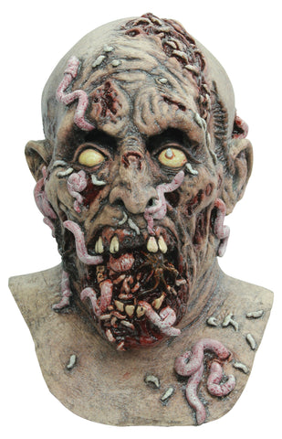 Infestado Latex Mask - Willow Manor Shop