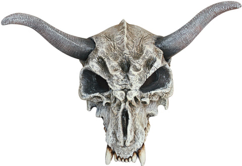 Animal Skull Latex Mask - Willow Manor Shop