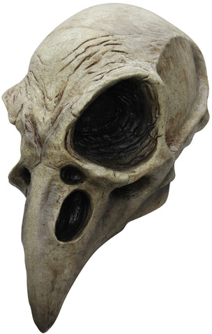 Crow Skull Latex Mask