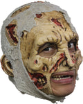 Deluxe Zombie Chinless Mask - Adult - Willow Manor Shop