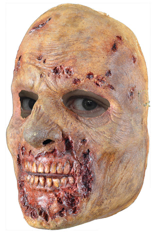 Rotted Walker Zombie Face Mask - Willow Manor Shop